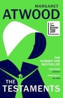 Atwood, Margaret - The Testaments: The Booker prize-winning sequel to The Handmaid's Tale - 9781784708214 - 9781784708214