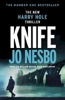 Nesbo, Jo - Knife: (Harry Hole 12) - 9781784709082 - V9781784709082