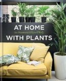 Drummond, Ian, O'Reilly, Kara - At Home With Plants - 9781784721947 - V9781784721947