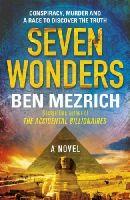 Mezrich, Ben - Seven Wonders - 9781784750084 - 9781784750084