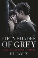 E L James - Fifty Shades of Grey - 9781784750251 - 9781784750251