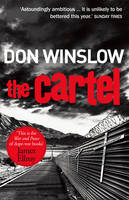 Winslow, Don - The Cartel - 9781784750640 - 9781784750640