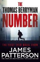 James Patterson - The Thomas Berryman Number - 9781784752101 - 9781784752101