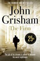 Grisham, John - The Firm - 9781784756963 - V9781784756963