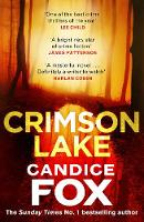 Fox, Candice - Crimson Lake (Crimson Lake Series) - 9781784758066 - V9781784758066