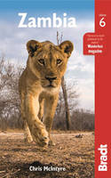 McIntyre, Chris - Zambia (Bradt Travel Guides) - 9781784770129 - V9781784770129