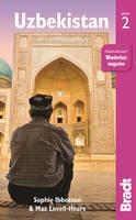 Ibbotson, Sophie, Lovell-Hoare, Max - Uzbekistan (Bradt Travel Guide. Uzbekistan) - 9781784770174 - V9781784770174
