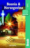Tim Clancy - Bosnia and Herzegovina (Bradt Travel Guide Bosnia & Herzegovina) - 9781784770181 - V9781784770181
