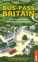 - Bus Pass Britain: 50 of the Nation's Favourite Bus Journeys (Bradt Travel Guides (Bradt on Britain)) - 9781784770198 - V9781784770198