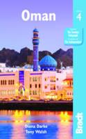 Darke, Diana, Walsh, Tony - Oman (Bradt Travel Guide Oman) - 9781784770204 - V9781784770204