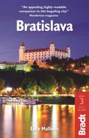 Lucy Mallows - Bratislava (Bradt City Guides) - 9781784770266 - 9781784770266