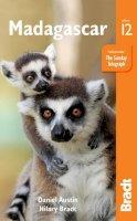 Austin, Daniel, Bradt, Hilary - Madagascar (Bradt Travel Guide Madagascar) - 9781784770488 - V9781784770488