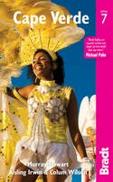 Stewart, Murray, Irwin, Aisling, Wilson, Colum - Cape Verde (Bradt Travel Guide Cape Verde Islands) - 9781784770501 - V9781784770501