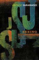 Saramago, Jose - Seeing - 9781784871772 - V9781784871772