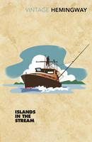 Ernest Hemingway - Islands in the Stream (Vintage Classics) - 9781784872045 - 9781784872045