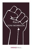 Morrison, Toni - Race: Vintage Minis - 9781784872779 - V9781784872779