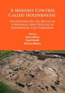 - 'A Mersshy Contree Called Holdernesse': Excavations on the Route of a National Grid Pipeline in Holderness, East Yorkshire: Rural Life in the ... to the Iron Age and Roman Periods, - 9781784913137 - V9781784913137