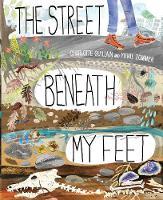 Gullian, Charlotte - The Street Beneath My Feet - 9781784937317 - V9781784937317