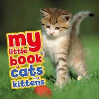 Alderton, David - My Little Book of Cats and Kittens - 9781784937829 - V9781784937829
