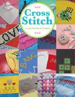 Fordham, Sarah - Cross Stitch: 12 Fun Projects to Make - 9781784941635 - V9781784941635