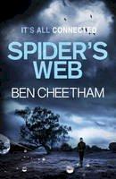 Cheetham, Ben - The Spider's Web - 9781784970444 - V9781784970444