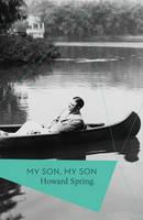 NA - My Son, My Son - 9781784970772 - V9781784970772