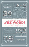 Trombley, Stephen - Wise Words - 9781784971311 - V9781784971311