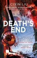 Cixin Liu - Death's End - 9781784971656 - 9781784971656