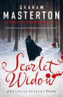 Masterton, Graham - Scarlet Widow (Beatrice Scarlet) - 9781784976316 - V9781784976316