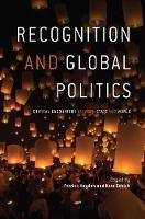 - Recognition and Global Politics - 9781784993344 - V9781784993344