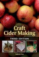 Lea, Andrew - Craft Cider Making - 9781785000157 - V9781785000157