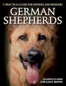 Clarke, Allison; Brown, Lizzy - German Shepherds - 9781785000904 - V9781785000904