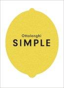 Ottolenghi, Yotam - Ottolenghi SIMPLE - 9781785031168 - V9781785031168