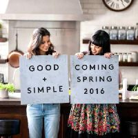 Hemsley, Jasmine, Hemsley, Melissa - Good + Simple - 9781785031601 - 9781785031601