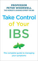 Whorwell, Professor Peter - The IBS Cure - 9781785040405 - V9781785040405