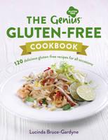Bruce-Gardyne, Lucinda - Genius Gluten-Free Cookbook - 9781785040702 - V9781785040702