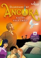 - The Ancora Easter Bible Comic - 9781785062681 - V9781785062681