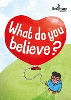 Willis, Gemma - What Do You Believe? - 9781785064685 - V9781785064685