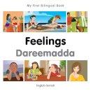 Milet Publishing - My First Bilingual Book–Feelings (English–Somali) - 9781785080814 - V9781785080814