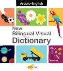 Turhan, Sedat - New Bilingual Visual Dictionary (English–Arabic) - 9781785088810 - V9781785088810