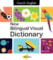 Turhan, Sedat - New Bilingual Visual Dictionary (English–French) (French Edition) - 9781785088858 - V9781785088858