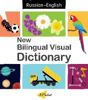 Turhan, Sedat - New Bilingual Visual Dictionary (English–Russian) - 9781785088919 - V9781785088919