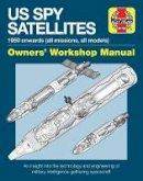 Baker, David - Spy Satellite manual (Haynes Manuals) - 9781785210860 - V9781785210860