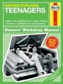 Starling, Boris - Haynes Explains Teenagers: All models - From mark 13 to modifications - Accessories - Off-road - Crash recovery (Owners' Workshop Manual) - 9781785211034 - V9781785211034