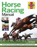 Tom Peacock - Horse Racing Manual (Haynes Manuals) - 9781785211690 - 9781785211690