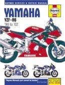 Anon - Yamaha YZF-R6 - 9781785213106 - V9781785213106