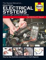 Anon - The Haynes Manual on Practical Electrical Systems - 9781785213298 - V9781785213298