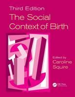 - The Social Context of Birth - 9781785231254 - V9781785231254