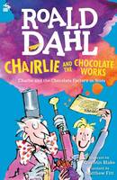 Dahl, Roald - Chairlie and the Chocolate Works: Charlie and the Chocolate Factory in Scots - 9781785300837 - V9781785300837