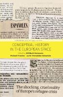 - Conceptual History in the European Space (European Conceptual History) - 9781785334825 - V9781785334825